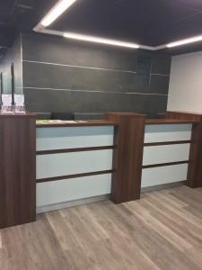 Secretariat area